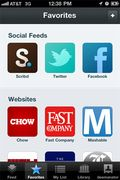 Scribd Float_favorites_320x480